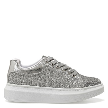 Nine West Sneakers Gümüş